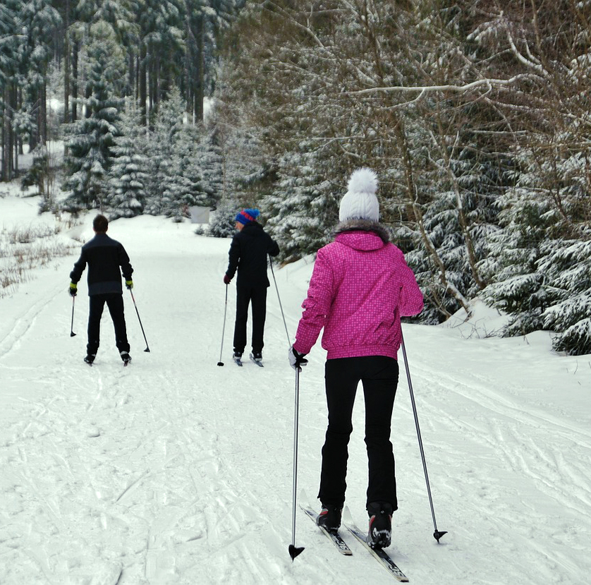Cross Country Skiing Sault Ste. Marie